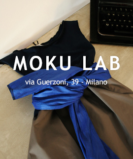 Moku lab Milano
